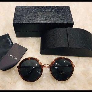 New Prada Sunglasses 100% Authentic